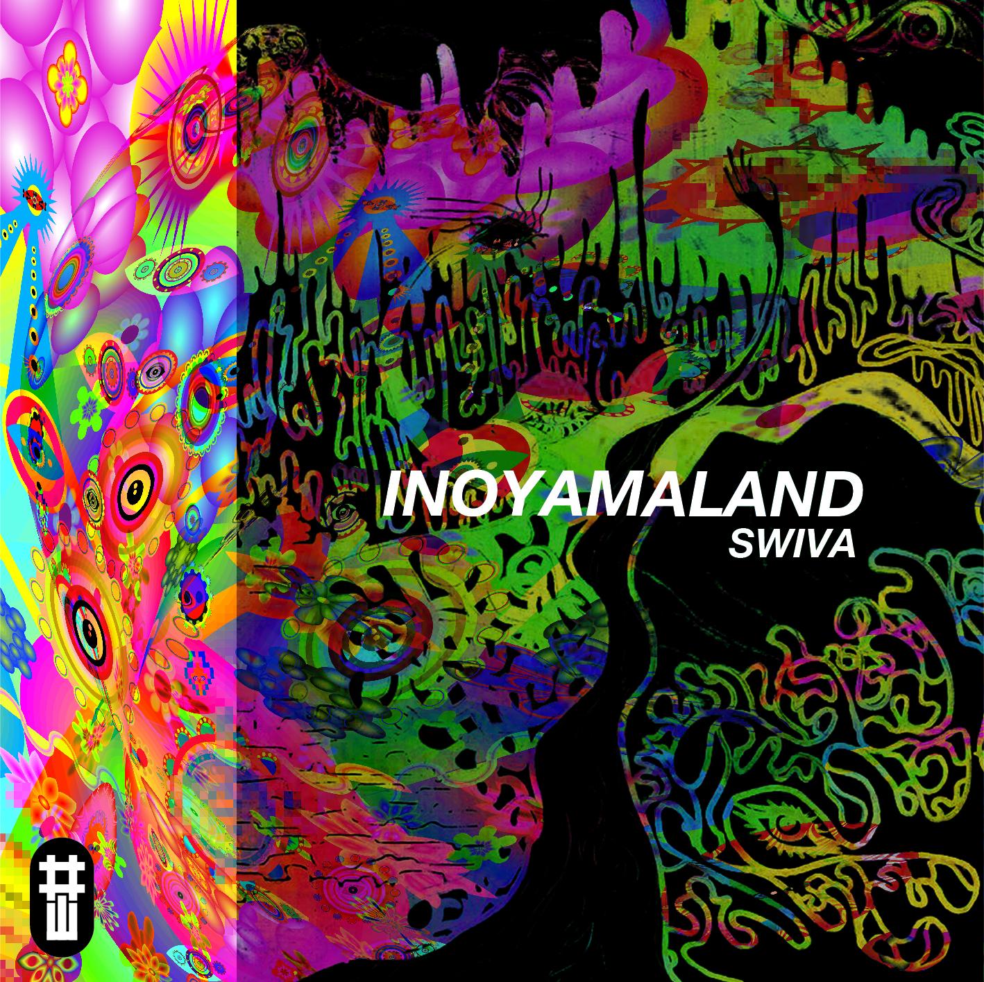 INOYAMALAND / SWIVA CD