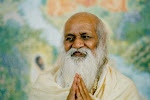 MAHARISHI MAHESH Yogi