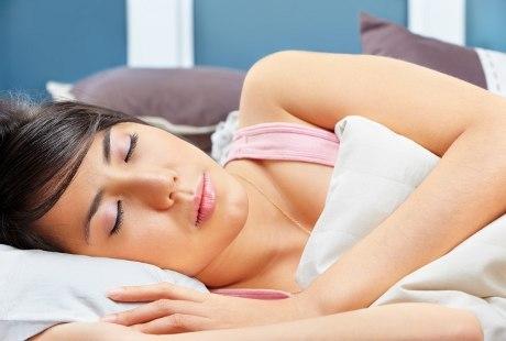 Tidur Lebih Lama 2 Jam Efektif Atasi Rasa Sakit Ketimbang Obat