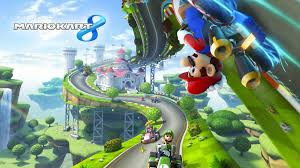 mario kart 8 pc game cover
