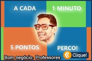 Bom negócio: Professores