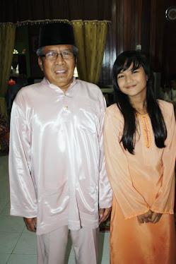 Enaz N My Beloved Father