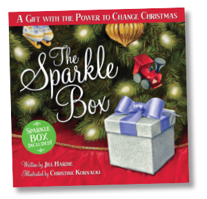 The Sparkle Box Tradition