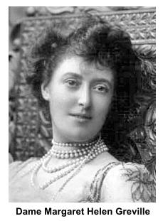 One of the Queen Mother's best friends was the great society hostess, Dame Margaret Helen Greville. Mrs Greville became friends with the German ambassador ... - dame%252Bmargaret%252Bhelen%252Bgreville%252Bedit