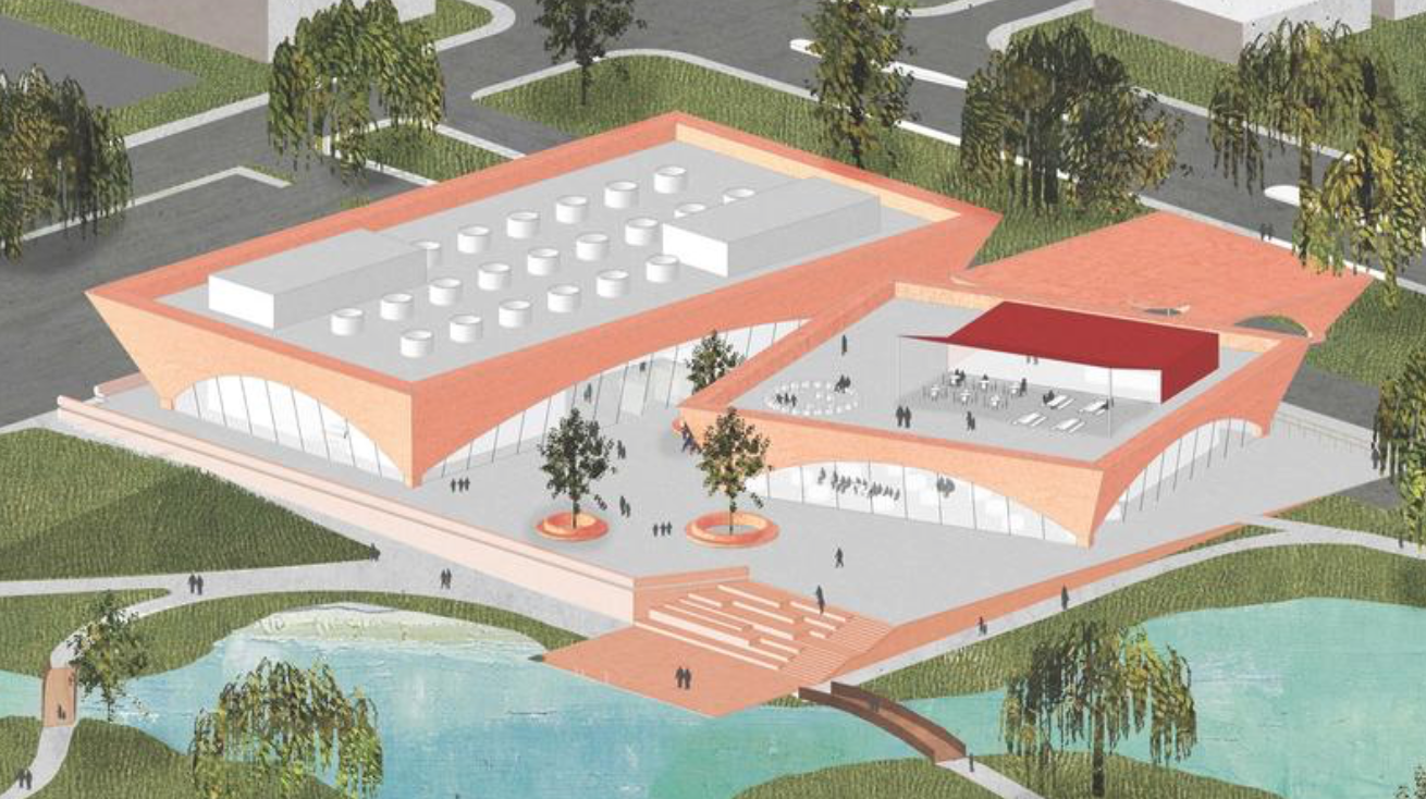 winter park library and events center preliminary designs released