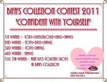 ♥BIFAS COLLEZION 2011 CONTEST♥