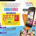 Mau Dapetin Smartphone Advan Bertanda Tangan Member JKT48? Yuk Ikuti Roadshownya!
