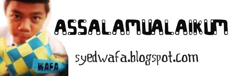 syedwafa
