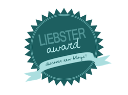 2° premio Liebster award