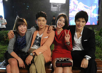 Protect The Boss Drama Korea Terbaru Indosiar | Sinopsis Protect The Boss | Para Pemain Protect The Boss