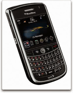 BlackBerry Tour 9630 terbaru