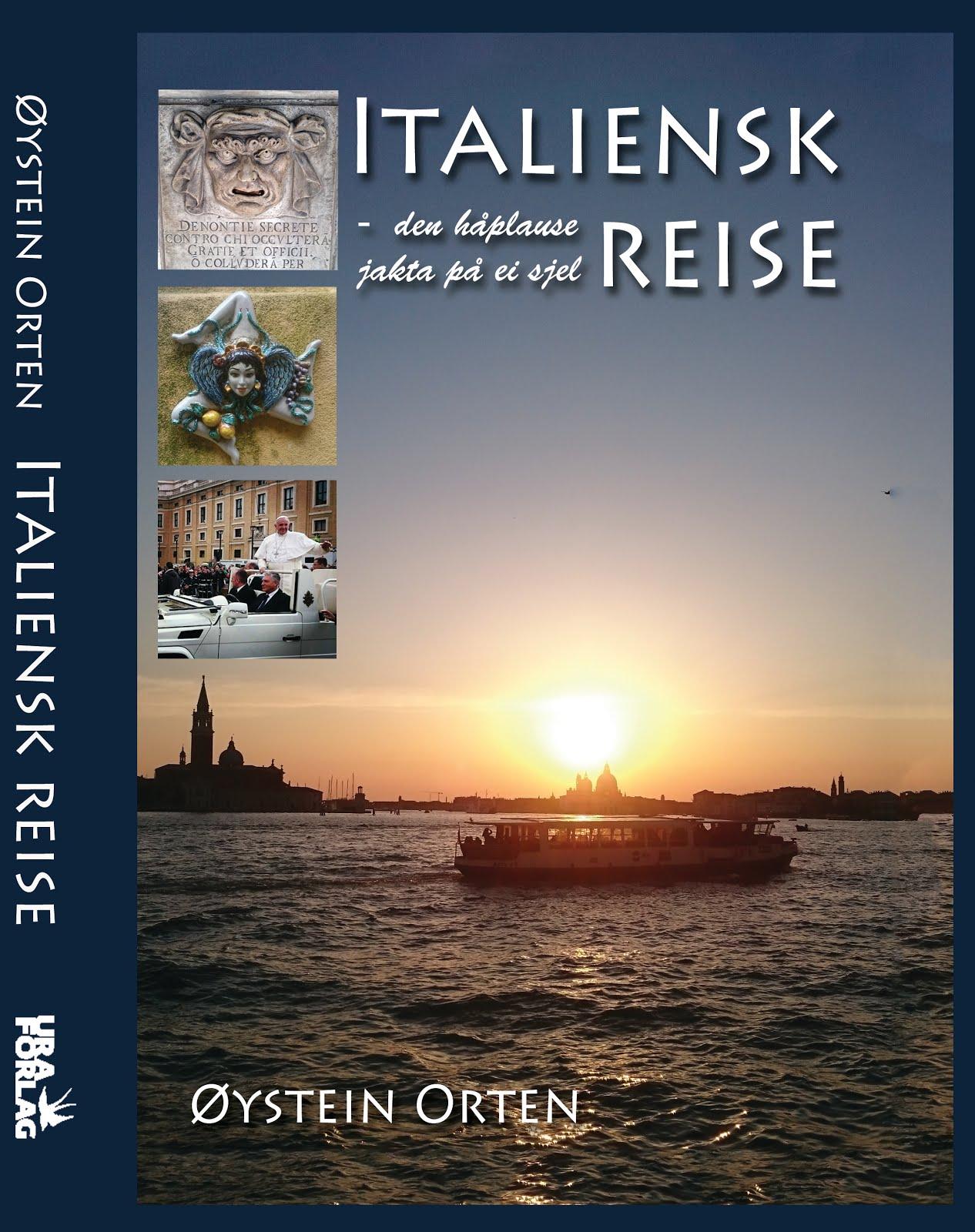 ITALIENSK REISE (2018)