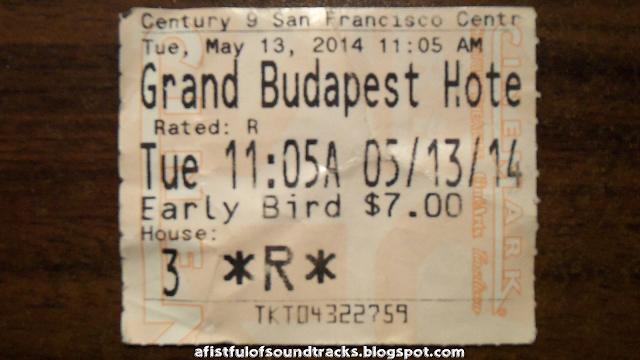I'm also a fan of that Don Cheadle movie Hote Rwanda.