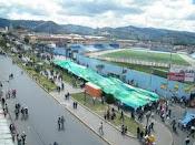 Desde Cajamarca