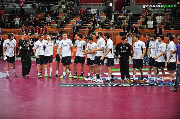Argentina Handball | Mundo Handball
