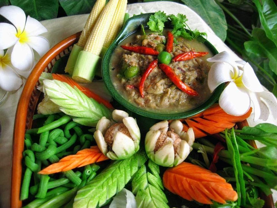 Khmer cuisine cooked with fish paste cambodian delicious for A taste of cambodian cuisine