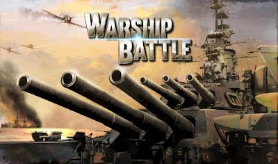 Download Warship Battle - 3D World War II Apk