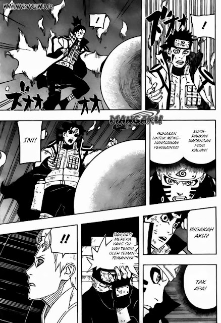 Komik Naruto 651 Bahasa Indonesia halaman 8