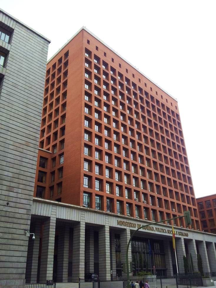 Arte y arquitectura www c for Arquitectura 20 madrid