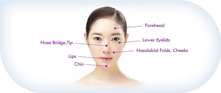 how to make your nose bridge higher