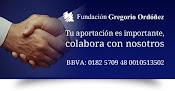 Fundación Gregorio Ordóñez
