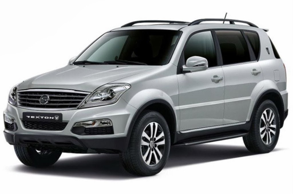 2014 mahindra ssangyong rexton. Black Bedroom Furniture Sets. Home Design Ideas