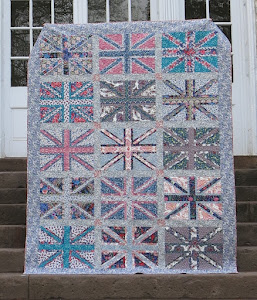 Denise's Liberty Union Jack