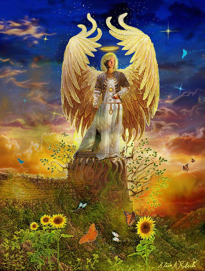 Assez Amanda Clarke, Voice of an Earth Angel: Summer Guidance from  WB02