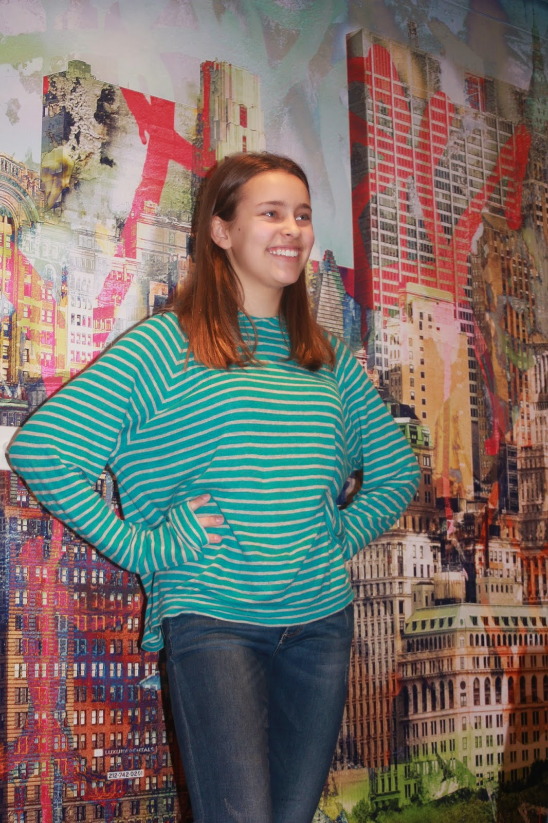 pattern review by Eliza Threads