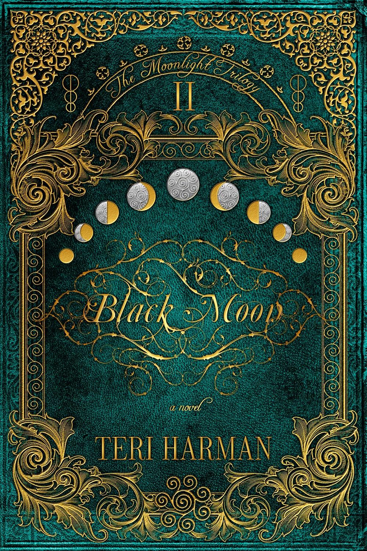 Paranormal Road Trip: Destination Twelve Acres, Colorado with Teri Harman author of The Moonlight Trilogy