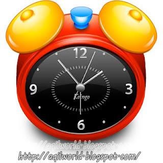 Free Download Atomic Alarm Clock