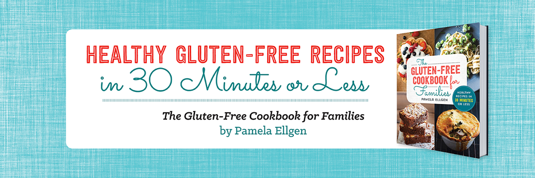 The Gluten-Free Cookbook