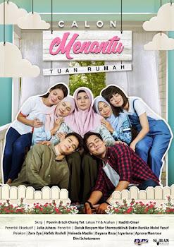 OST Calon Menantu Tuan Rumah ( TV OKEY)
