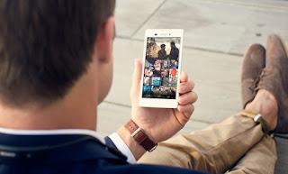 Sony Xperia T3 ile Akıllı Telefon Kullanmanın Keyfini Yaşayın