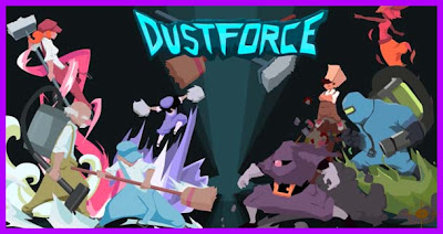 Dustforce Review