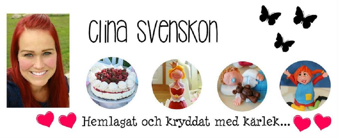Clina Svenskon