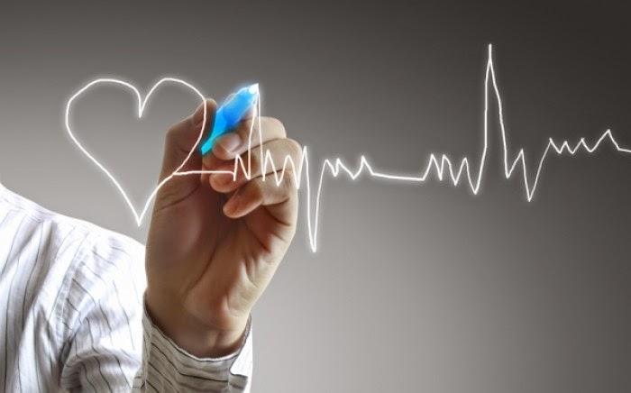 Ταχυκαρδία και πόνος στο στήθος