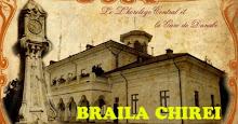 Braila Chirei Blog