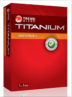 Download Titanium AntiVirus+ 2012 With 1 Year License For Free
