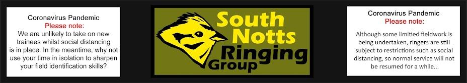 South Notts Ringing Group