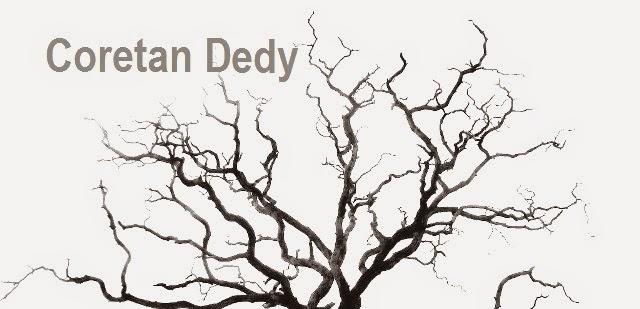 Coretan Dedy