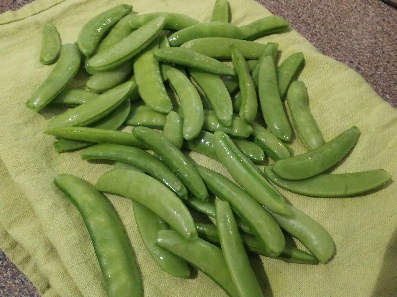 Growing Sugar Snap Peas Trellis Grow The Sugar Snap Peas