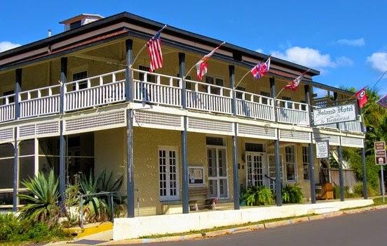 Hotel Room Cedar Key Fl
