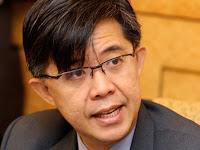 Vice President Tian Chua (Chua Tian Chang)