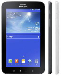 Harga dan Spesifikasi Tablet Samsung Galaxy Tab 3V Terbaru