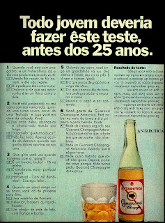 1970. propaganda anos 70; história dos anos 70. Brazil in the 70s. reclame anos 70. Oswaldo Hernandez