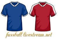 FC Everton - FC Liverpool