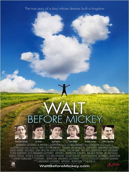 Walt Before Mickey Torrent