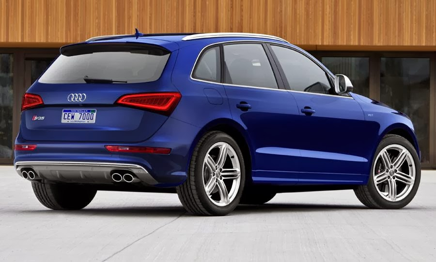 2014 audi sq5 review specs and price auto review 2014. Black Bedroom Furniture Sets. Home Design Ideas
