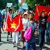 Biểu tình chống Trung quốc: Phải lấy sự độc đáo để trị độc tài